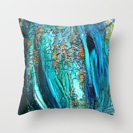 doodle-in-blue-pillows